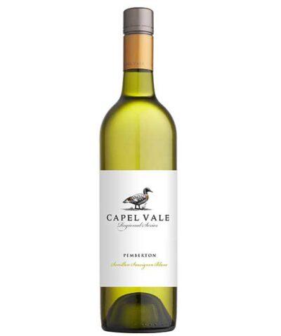 Regional Semillon Sauvignon Blanc