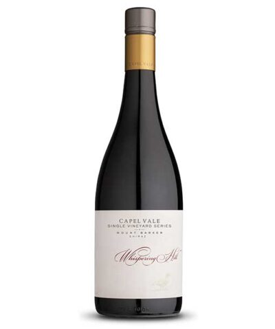 Mount Barker Shiraz