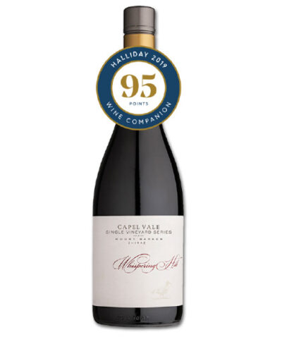 Whispering Hill Shiraz