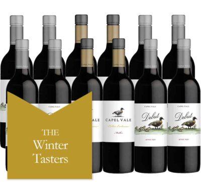 Winter Taster Pack