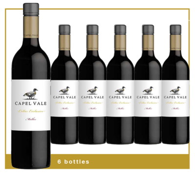 Cellar Exclusive Malbec - 6 Pack